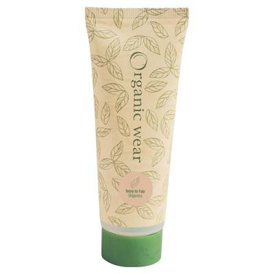 Physicians Formula | Organic wear Natural Origin Tinted Moisturizer SPF 15 - Product front facing on a white background