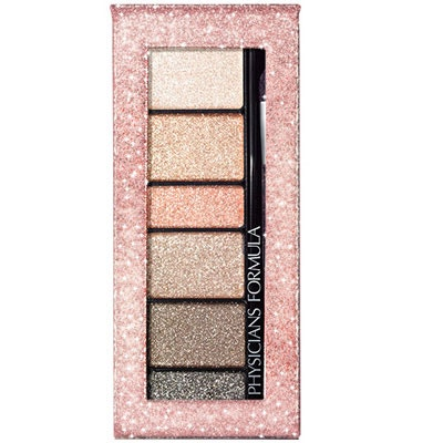 Physicians Formula | Shimmer Strips Custom Eye Enhancing Extreme Shimmer Shadow & Liner - Product front facing top view on a white background
