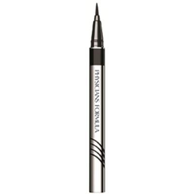 Physicians Formula   Eye Booster 2-in-1 Lash Boosting Eyeliner & Serum, Ultra Black - Product front facing on a white background