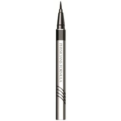 Physicians Formula | Eye Booster 2-in-1 Lash Boosting Eyeliner & Serum, Black - Product front facing on a white background
