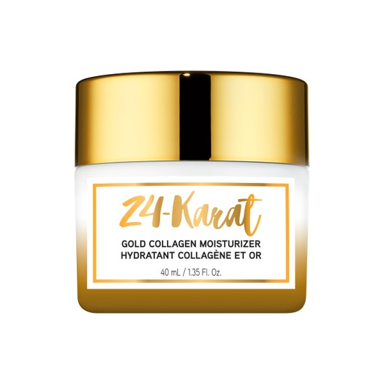 Physicians Formula   24-Karat Gold Collagen Moisturizer - Product front facing on a white background
