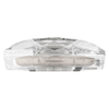 Mineral Wear® Diamond Dust | Physicians Formula | Product side view lid closed, with no background