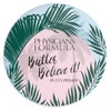 Butter Believe It! Putty Primer | Physicians Formula | Product front image cap fatenend, with no background