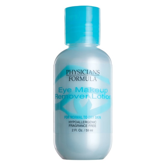 Physicians Formula | Eye Makeup Remover Lotion - Product front facing on a white background