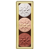Physicians Formula | Bronze Booster Highlight & Contour Palette, Shimmer Strobing Palette - Product front facing top view on a white background