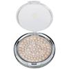Physicians Formula | Powder Palette Mineral Glow Pearls - Beige Pearl - Product front facing top view with lid open on a white background