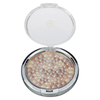 Physicians Formula | Powder Palette Mineral Glow Pearls -Light Bronze - Product front facing top view with lid open on a white background