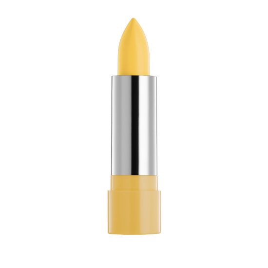 Physicians Formula | Gentle Cover, Yellow - Product front facing with cap off on a white background