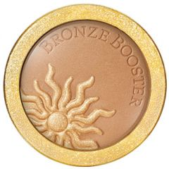 Physicians Formula | Bronze Booster 2-in-1 Glow Boosting Bronzer+Highlighter - Product front facing top view on a white background