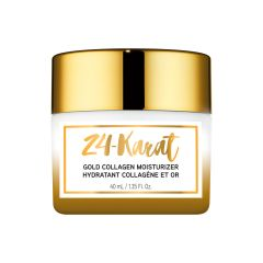 Physicians Formula | 24-Karat Gold Collagen Moisturizer - Product front facing on a white background