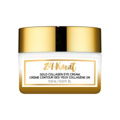 Physicians Formula | 24-Karat Gold Collagen Eye Cream - Product front facing on a white background