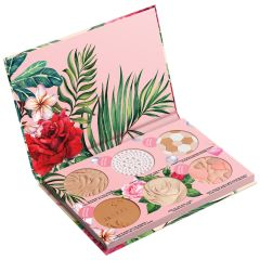 Physicians Formula | All-Star Face Palette - Product angeled and open with no background