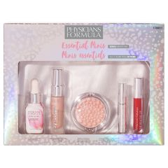 Physicians Formula | Essential Minis Set - Product front facing top view in retial package on a white background