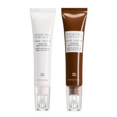 Physicians Formula | Shade Adjuster– Foundation Adjusting Drops - Both products front facing on a white background