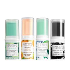 Physicians Formula | Stick Out Skin Set - Products front facing cap fastenend, with no background