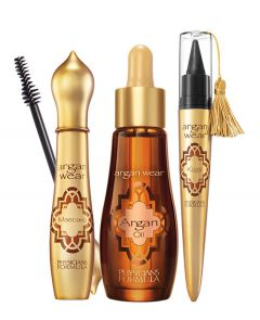 Ultra Argan Wear Kit