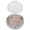 Physicians Formula   Powder Palette Mineral Glow Pearls -Light Bronze - Product front facing top view with lid open on a white background