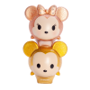Tsum Tsum Duo - Glitter Gold Mickey & Minnie