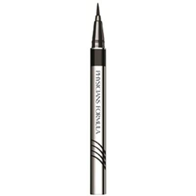 Physicians Formula | Eye Booster 2-in-1 Lash Boosting Eyeliner & Serum, Ultra Black - Product front facing on a white background
