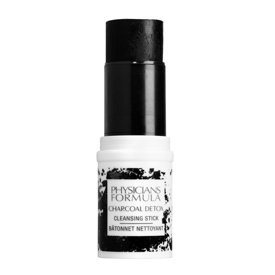 Physicians Formula | Charcoal Detox Cleansing Stick, Charcoal - Product front facing on a white background