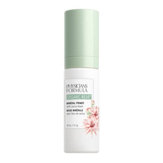 Physicians Formula | Organic Wear Mineral Primer - Product front facing on a white background