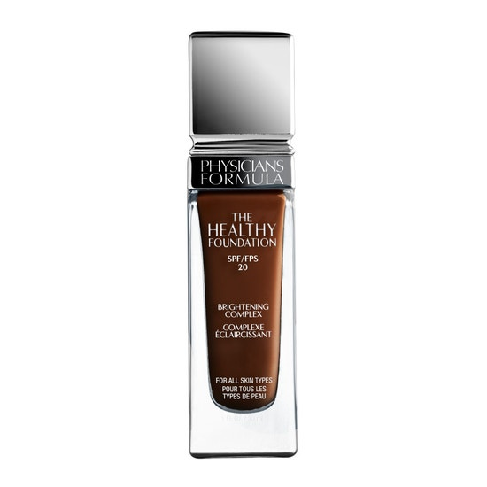 Physicians Formula | The Healthy Foundation SPF 20 -RC1, RC1-Rich Cool 1 - Product front facing on a white background
