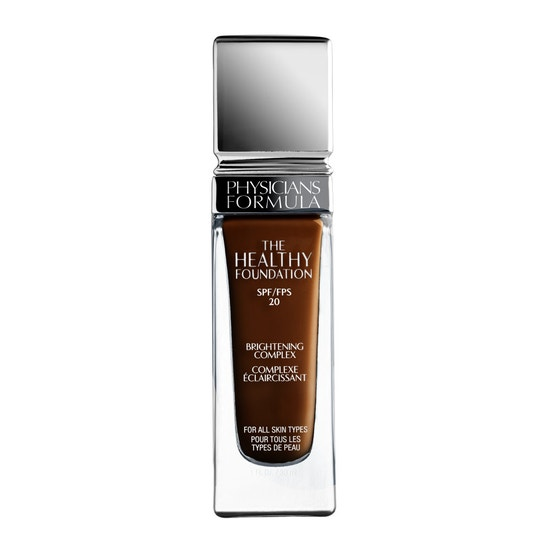 Physicians Formula   The Healthy Foundation SPF 20 -RW2, RW2-Rich Warm 2 - Product front facing on a white background