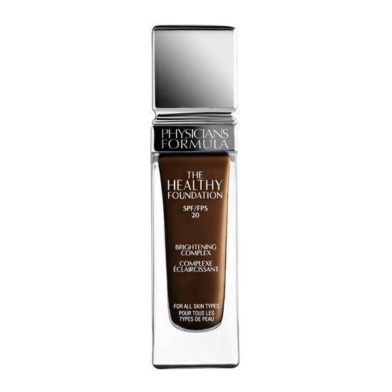 Physicians Formula | Healthy Foundation SPF 20 -RN3, RN3-Rich Neutral 3 - Product front facing on a white background