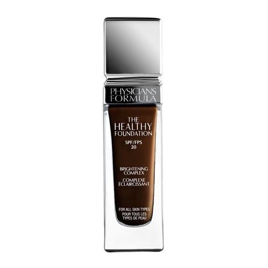 Physicians Formula | The Healthy Foundation SPF 20 -RN4, RN4-Rich Neutral 4 - Product front facing on a white background