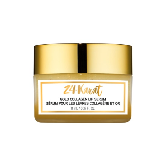 Physicians Formula | 24-Karat Gold Collagen Lip Serum - Product front facing on a white background