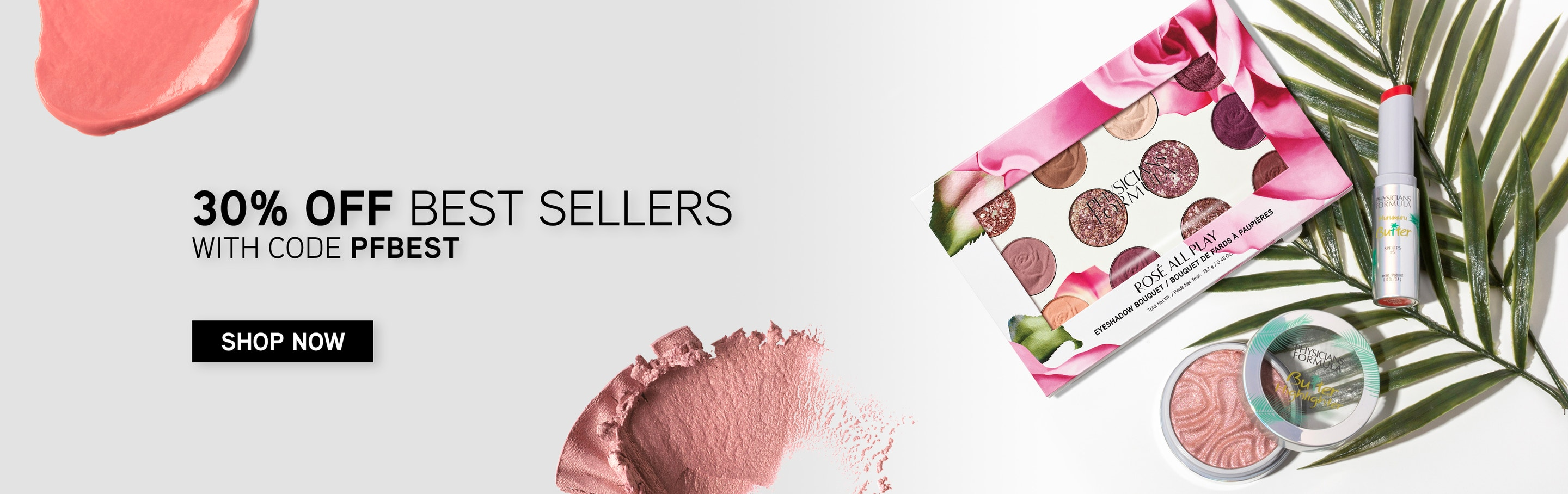 30% Off Best Sellers | Use Code: PFBEST | Shop Now!