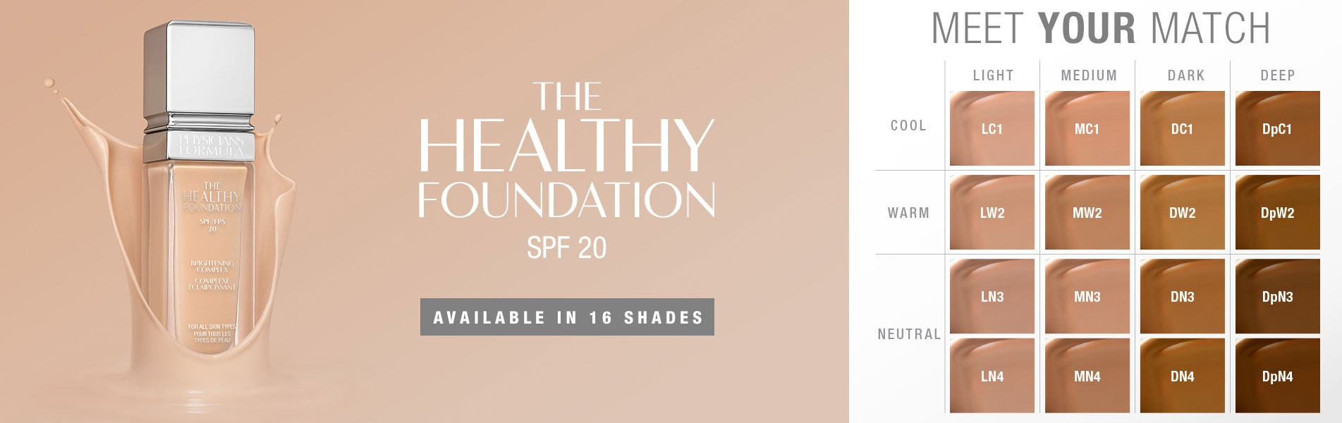 The Healthy Foundation