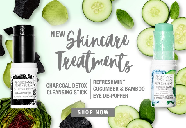New Skincare Treatment