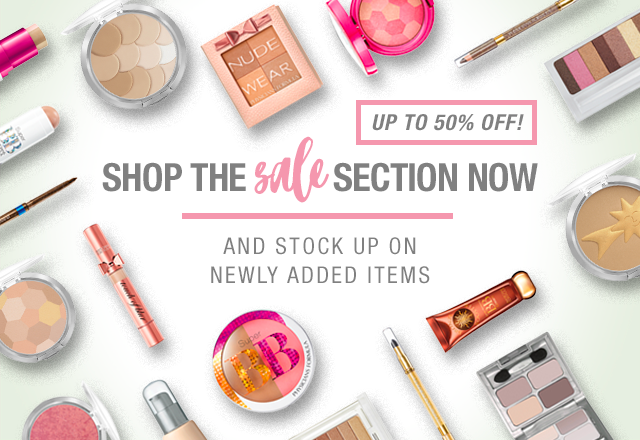 Shop Physicians Formula Sale Section
